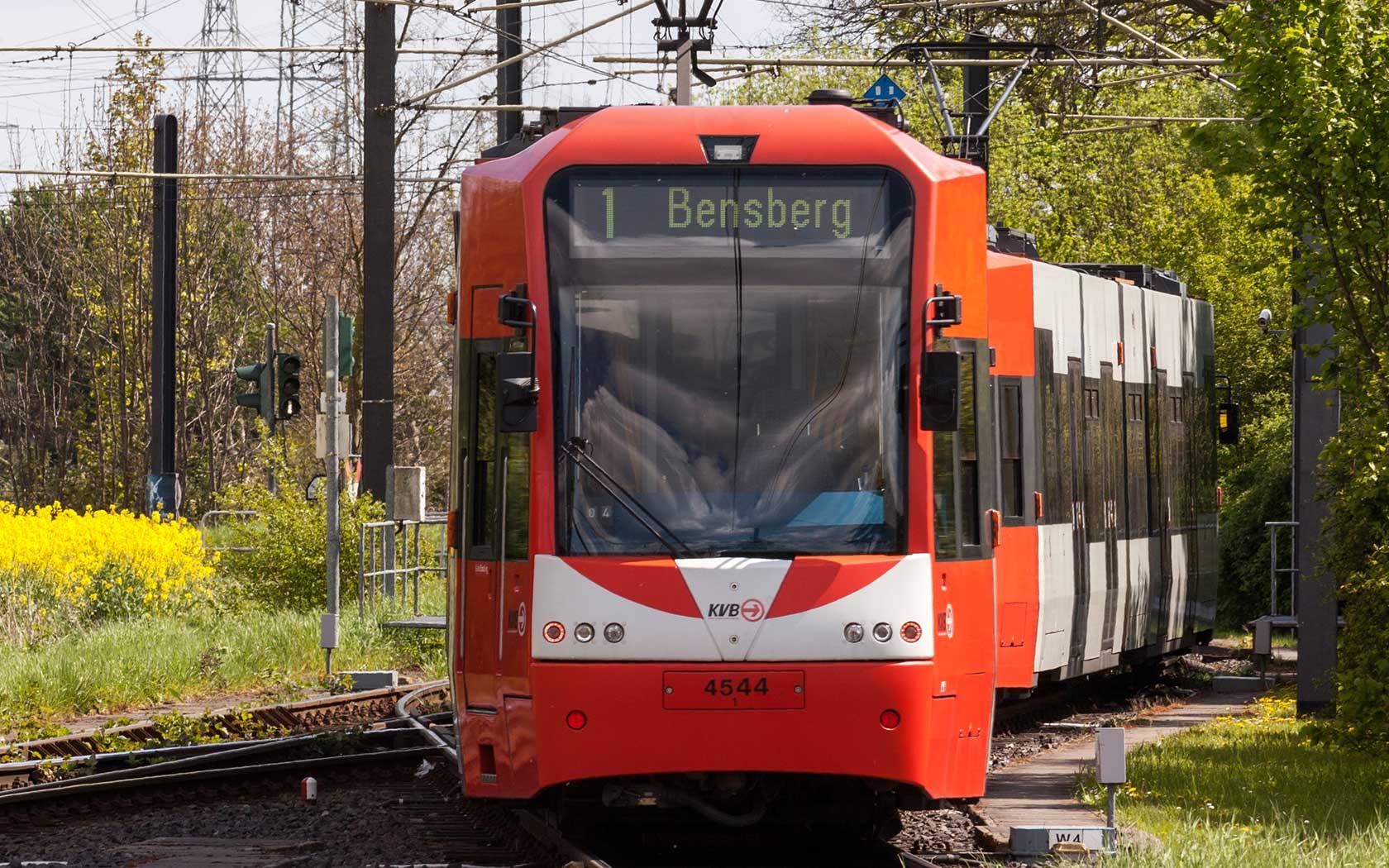 Kvb Linie1